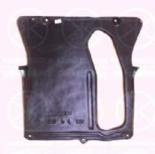 AUDI 80 (8C/B4) 92-94 ENGINE COVER, LOWER SECTION, OUTER TRANSMISSION END kk0017797